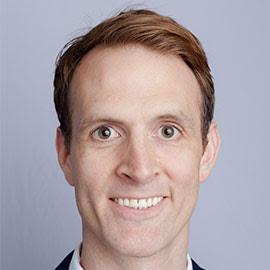 Donovan Schafer, CFA