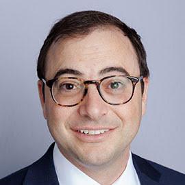 Jonathan Gerber, CPA, PFS