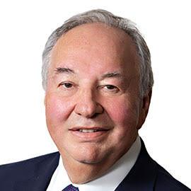Selwyn Gerber, CPA, Economist