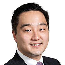 Stephen Seo, CFA, CPA