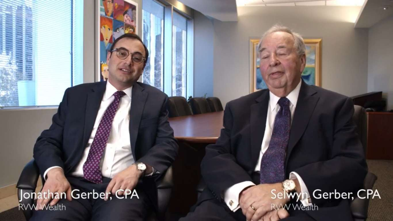 2 Minute RVW WealthWisdom: Why Active Management Generally Underperforms